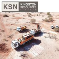 Kingston Resources Limited (ASX:KSN) Secures Ground Surrounding Livingstone Gold Discovery
