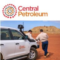 Central Petroleum Limited (ASX:CTP) Appointment of Chief Executive Officer and Managing Director