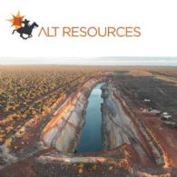 Alt Resources Ltd (ASX:ARS) Bottle Creek Funding Proposal
