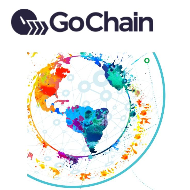 Lists GoChain (CRYPTO:GO)