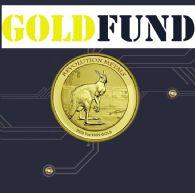 GOLDFUND.io (CRYPTO:GFUN) Launches Web Wallet to Transact Gold, GFUN Coins and Bitcoin