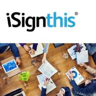 iSignthis Ltd (ASX:ISX) European Operations Update