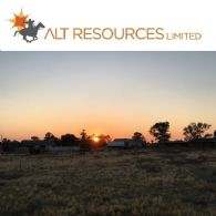 Alt Resources Ltd (ASX:ARS) Appointment of Joint Company Secretary