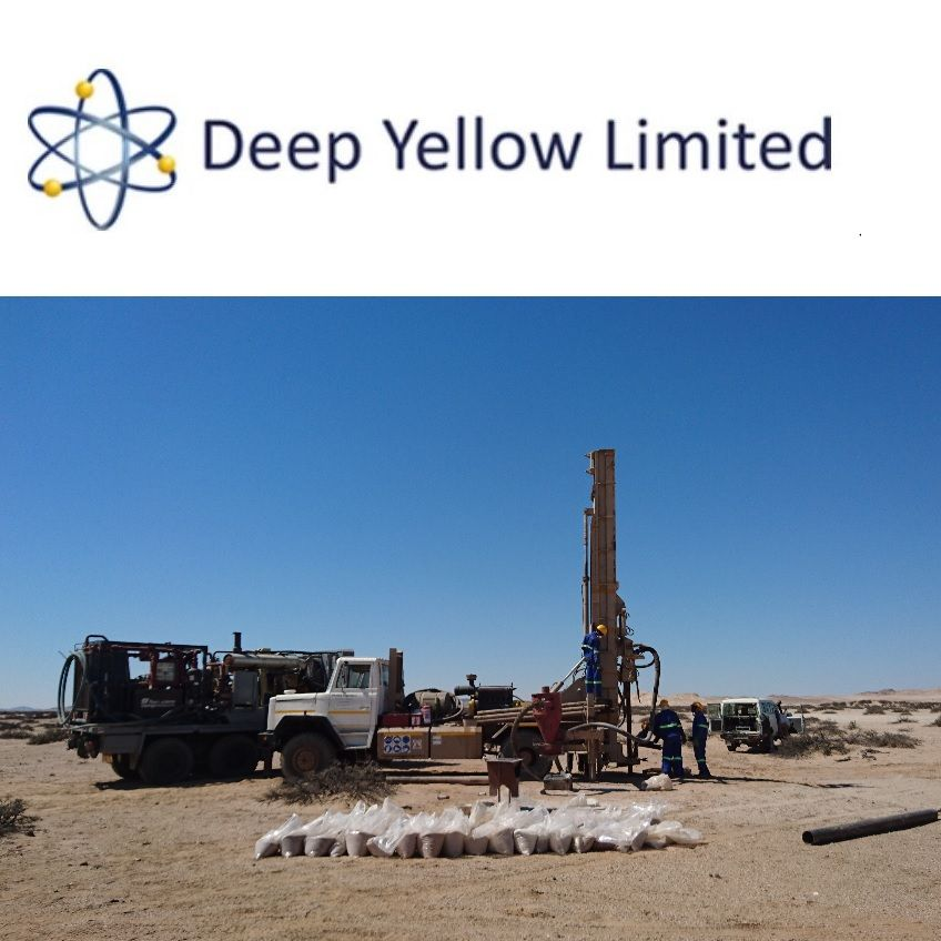 New Discovery East of Tumas 1 Deposit Introducing Significant Additional Resource Upside