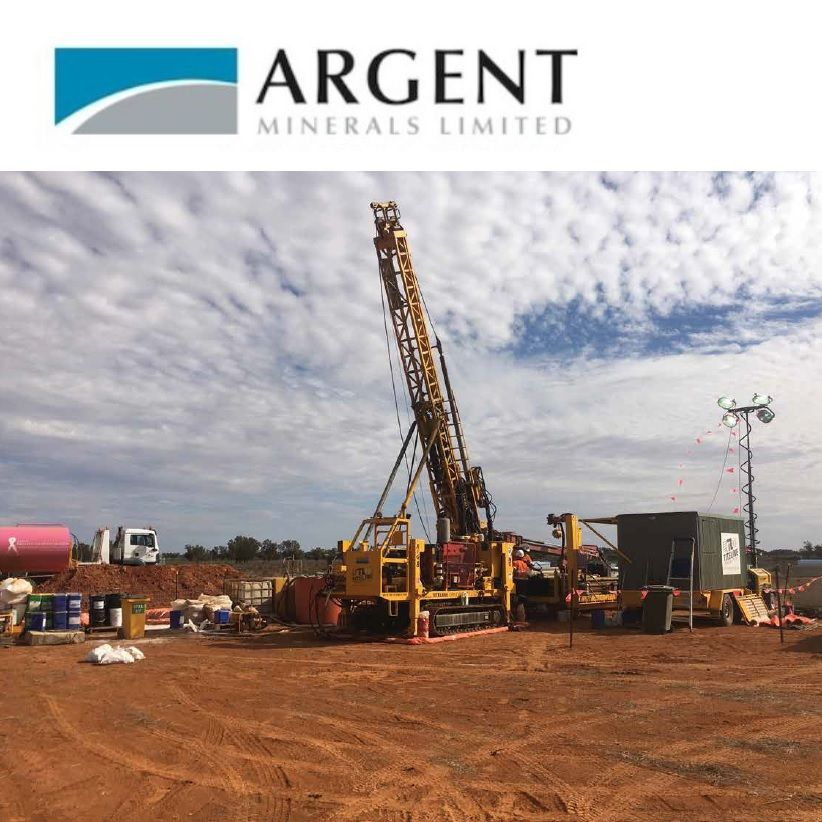 Drilling Programme Approved - Pine Ridge Gold Mine