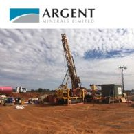 Argent Minerals Limited (ASX:ARD) Annual Report 2019