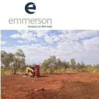 Emmerson Resources Limited (ASX:ERM) AGM Presentation