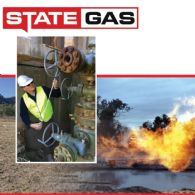 State Gas Limited (ASX:GAS) Primero West-1 Drilling Report