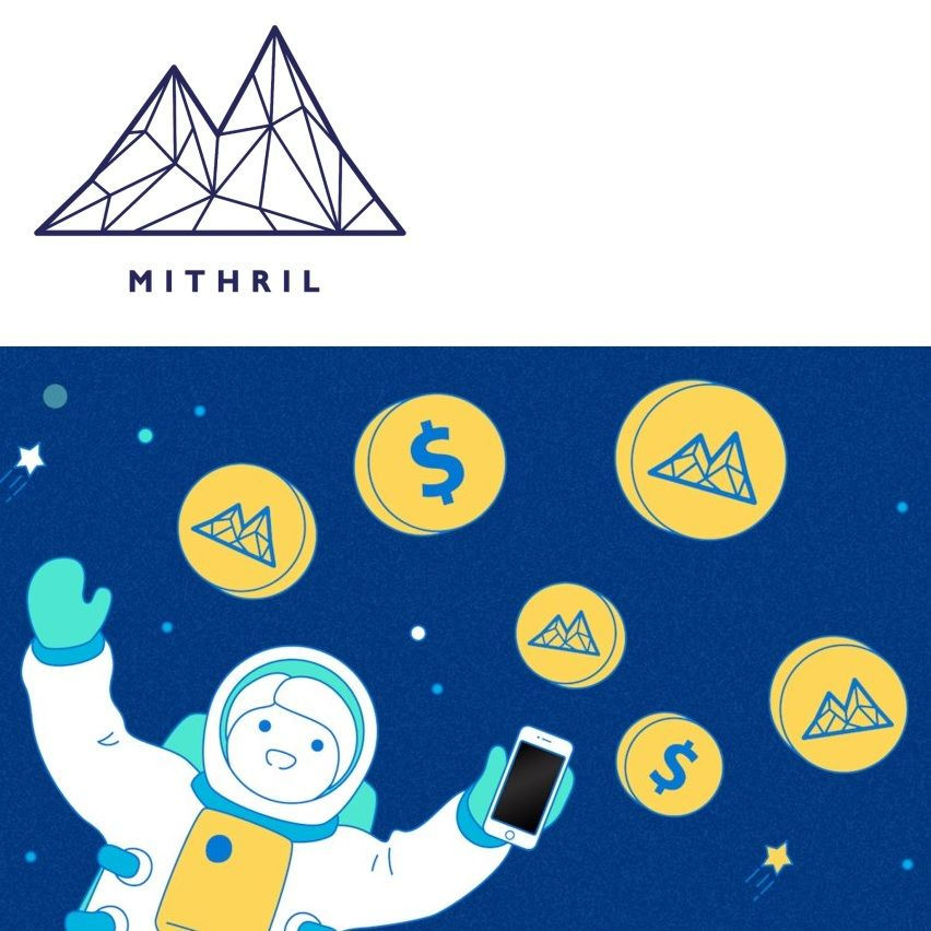 Lists Mithril (CRYPTO:MITH)