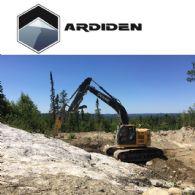 Ardiden Ltd (ASX:ADV) 2018 AGM Chairman's Address