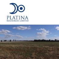 Platina Resources Limited (ASX:PGM) Master Alloy Development Program Successfully Completed
