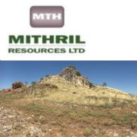 Mithril Resources Limited (ASX:MTH) Rights Issue Closure and Shortfall Notification