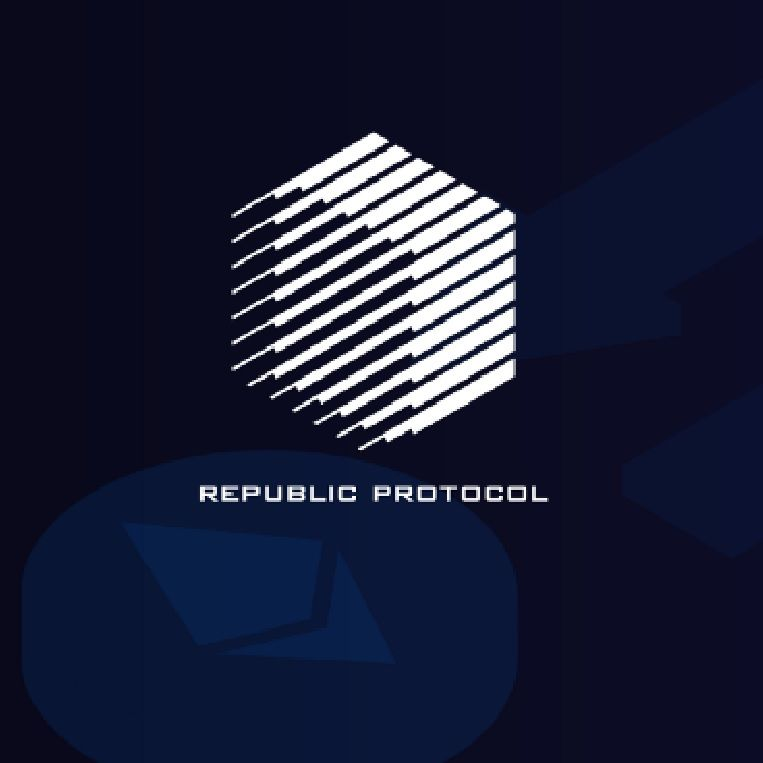 Binance.com Lists Republic Protocol (CRYPTO:REN)