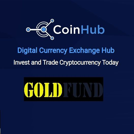 Announces Coinhub.io Cryptocurrency Exchange to List the GFUN Token