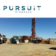 Pursuit Minerals Ltd (ASX:PUR) Further Confirmation of Thick, High-Grade Vanadium Mineralisation in Southwest Magnetic Zone on the Airijoki Project