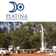 Platina Resources Limited (ASX:PGM) Drilling Starts At Blue Moon Project