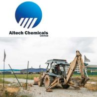 Altech Chemicals Ltd (ASX:ATC) Development Order Approved for Malaysian HPA Plant, Site Establishment Commenced