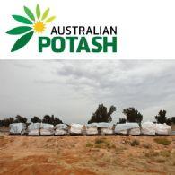 Australian Potash Ltd (ASX:APC) Letter to Optionholders