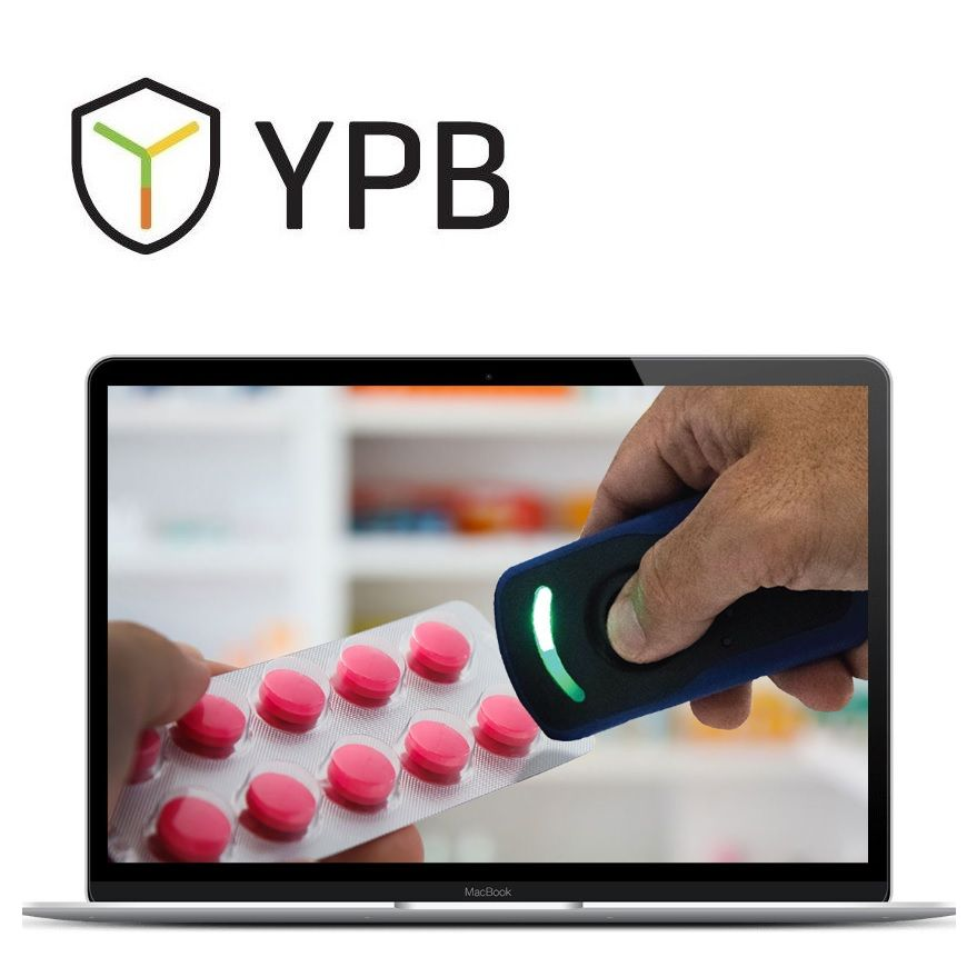 Update on YPB token