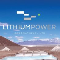 Lithium Power International Ltd (ASX:LPI) 11th Lithium Supply and Markets Conference Presentation