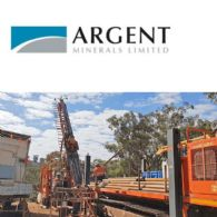 Argent Minerals Limited (ASX:ARD) Private Placement