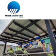 Altech Chemicals Ltd (ASX:ATC) HPA Plant Construction Update