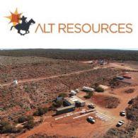 Alt Resources Ltd (ASX:ARS) Tim's Find Gold Project - Toll Treatment Mining Agreement