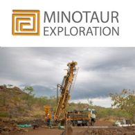 Minotaur Exploration Ltd (ASX:MEP) Activity Burgeons Around Cloncurry, Queensland