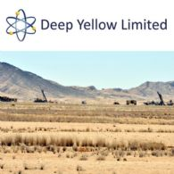 Deep Yellow Limited (ASX:DYL) Share Purchase Plan to Close Friday, 28 June 2019