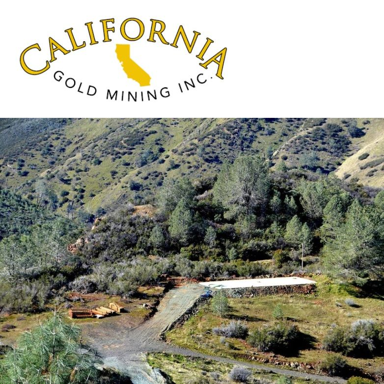 Gold Exploration and Hemp Seed Propagation in California