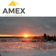 Ellis Martin Report: Amex Exploration's Victor Cantore (CVE:AMX) Discusses Recent High Grade Drill Results at the Perron Gold Property in Quebec, Canada.
