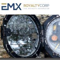 Ellis Martin Report-SPOTLIGHT: EMX Royalty Corp (NYSE:EMX)-Royalty Cashflow De-Risking Exposure to Typical Development and Exploration Fallbacks for Mining Companies.