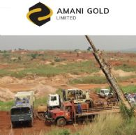 Amani Gold Ltd (ASX:ANL) To Raise $2.5 Million