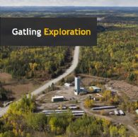 Ellis Martin Report: Gatling Exploration Extends Bear Deposit 200 m with 10.6 g/t Au over 5.0 m at Larder Gold Project
