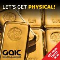 The Gold and Alternative Investment Conference - Sydney