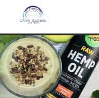 Cann Global Limited (ASX:CGB) T12 Food Division Update