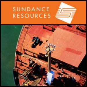 Reporte del Mercado Australiano, 14 de septiembre de 2010: Sundance Resources Limited (ASX:SDL) y China Harbour Engineering acuerdan Memorando de Endendimiento