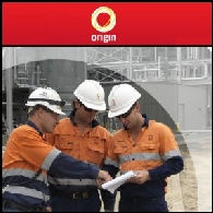 Origin Energy (ASX:ORG)