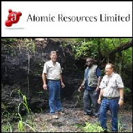 Atomic Resources (ASX:ATQ)