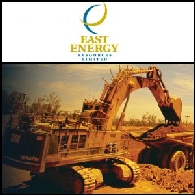 East Energy Resources (ASX:EER)