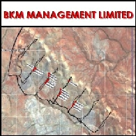 BKM Management (ASX:BKM)