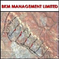 BKM Management (ASX:BKM)
