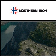 Northern Iron Limited (ASX:NFE)