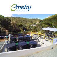 Emefcy Group Ltd (ASX:EMC) Anuncia la Primera Implementación Comercial Planeada para la China