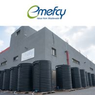 Emefcy Group Ltd (ASX:EMC) RWL Water LLC Anuncian un Contrato de Compra/Venta