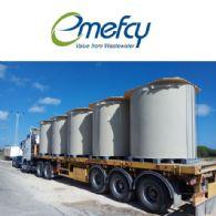 Emefcy Group Ltd (ASX:EMC) Información Operativa Semestral
