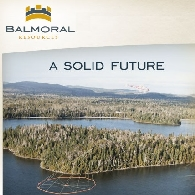 Balmoral ressources (TSE:BAR) annonce la nomination de M. Dan MacInnis en tant que directeur de la compagnie.