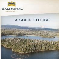 Balmoral ressources (TSE:BAR) intercepte 54,08 m titrant à 1,62 % de Ni, 0,18 % de Cu, 0,36 g/t de Pt et 0,88 g/t de Pd à Grasset