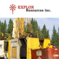 Explor Resources Inc. (CVE:EXS) Octroie Des Options D'Achat D'Actions