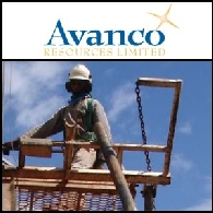 Avanco Resources (ASX:AVB)